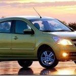 Chevrolet divulga novas imagens do Agile, mas não os preços