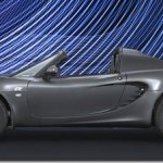 Lotus Elise Club Racer será apresentado em Frankfurt