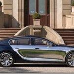 Bugatti 16C Galibier pode ser lançado em 2013, segundo rumores