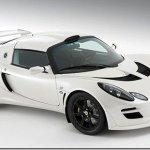 Lotus apresenta o Exige S240 2010