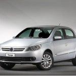 Volkswagen apresenta Gol e Voyage I-Motion oficialmente