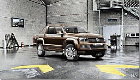 Volkswagen divulga novas informações da picape Amarok, inclusive sua data de lançamento