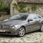 Mercedes Classe E Coupé é lançado por R$ 285.000