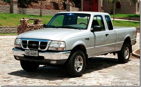 Ford convoca Ranger e Explorer equipados com motor V6 para Recall