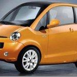Projeto do novo Fiat Topolino cai nas mãos de revistas européias