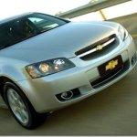 Chevrolet desmente o final da importação do Omega