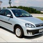 Lançamento do Chevrolet Agile fez preço do Corsa cair