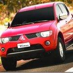 Mitsubishi L200 Triton com motor V6 Flex e nova Outlander já tem preços definidos
