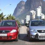 Problema nos freios é o motivo de mais um recall do Citroën C3