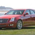 Presidente da GM confirma produção do Cadillac CTS-V Sport Wagon