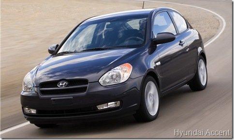 Grupo Hyundai pode ter fábrica no Mexico