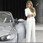 BMW inaugura túnel de vento em sua fábrica de Munique, na Alemanha