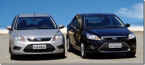 Ford apresentará o novo motor 1.6 Sigma na semana que vem