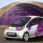 Citroën apresenta C Zero, sua versão do i-MiEV