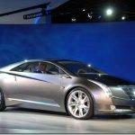 GM confirma lançamento do Cadillac Converj