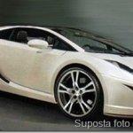 Lotus trabalha na nova geração do Esprit