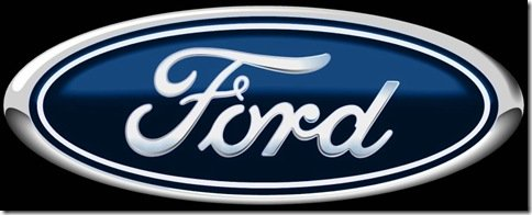Ford registra lucro de US$ 1 bi no terceiro trimeste
