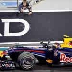 Vettel vence o último GP da temporada 2009 – Barrichello chega em 4° e fecha o campeonato em 3°