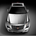 Cadillac revela versão definitiva do CTS Coupe