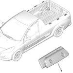 Catalogo da Peugeot revela 207 Pick-Up