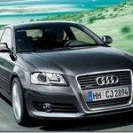 Audi passa a oferecer A3 Sport no Brasil