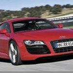 Audi R8 V10 chega ao Brasil custando R$ 696.500
