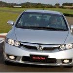 Honda Civic ficará mais barato em 2010