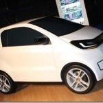 Volkswagen revela vencedor de concurso de design