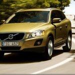 Volvo anuncia recall para o XC60 no Brasil
