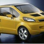 Opel tem por prioridade lançar um modelo supercompacto