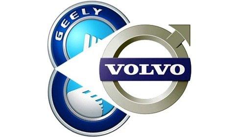 Chinesa Geely é a nova dona da Volvo