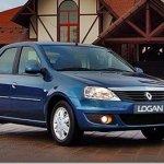 Renault Logan 2011 tem visual revelado