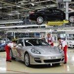 Porsche lança série especial para comemorar as 10 mil unidades do Panamera