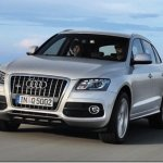 Audi Q5 é convocado para recall