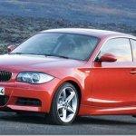 """BMW está desenvolvendo versão """"M"""" do Serie 1"""