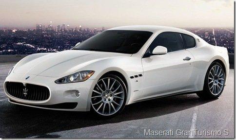Alfa Romeo, Abarth e Maserati unidas em uma só marca?