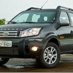 Eis a Ford EcoSport 2011!