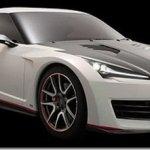 Toyota revela seu esportivo desenvolvido com a  Subaru