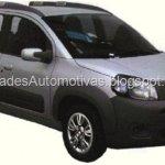 Novo Fiat Uno será lançado em vários eventos simultâneos
