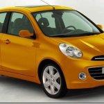 Nissan quer ter compacto barato nos EUA