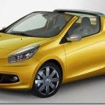 Renault confirma conversível compacto para Genebra