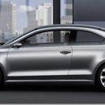 Salão de Detroit – Volkswagen New Compact Coupé