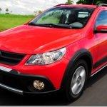 Volkswagen lança Saveiro Cross