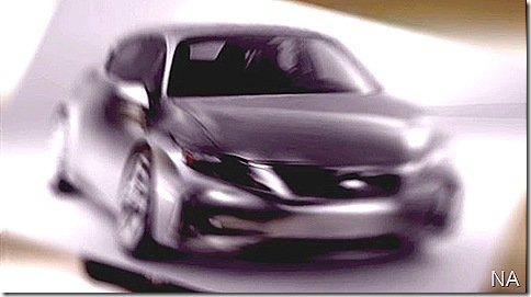Primeira imagem do Lexus CT 200h cai na rede