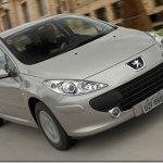 Peugeot 307 é convocado para recall