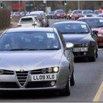Alfa Romeo entra para o Guinness com a maior carreata do mundo