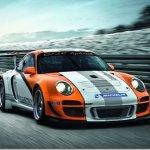 Porsche apresenta o 911 GT3 R híbrido