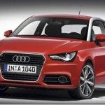 Oficial – Audi A1