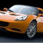 Lotus apresenta o Elise 2011
