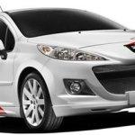 Peugeot 207 ganha edição limitada S16